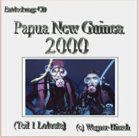 Papua New Guinea Loloata CD1