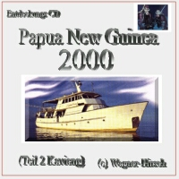 Papua New Guinea  Golden Dawn CD2